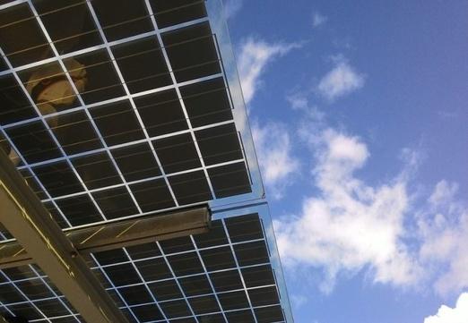 Qué es la energía solar fotovoltaica y cómo funciona